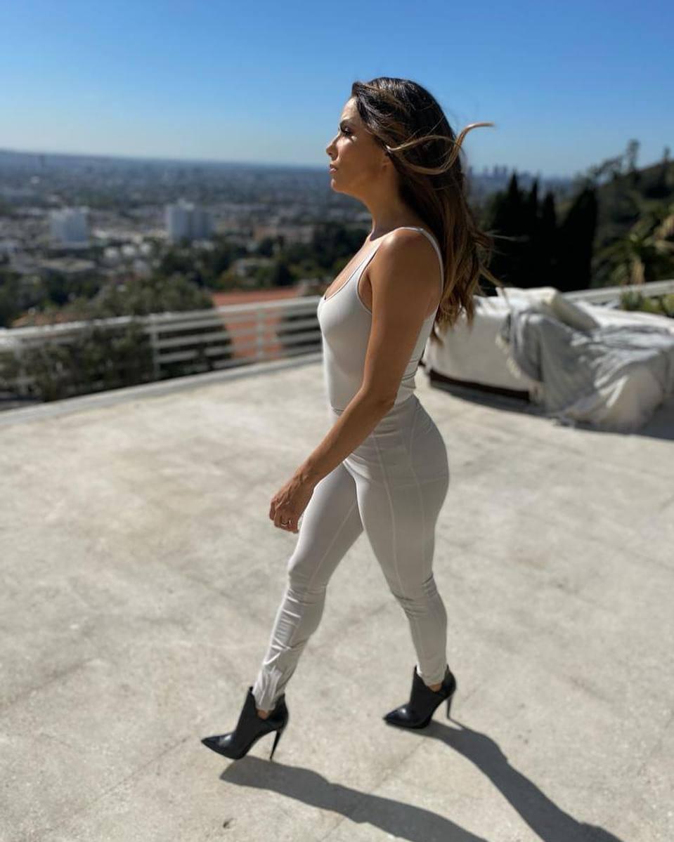 Eva Longoria legs | Naked body parts of celebrities