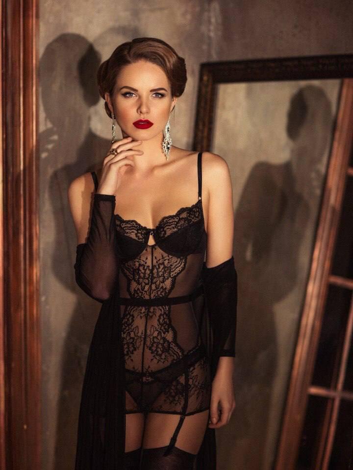 Kristina Yakimova Beautiful Naked Body