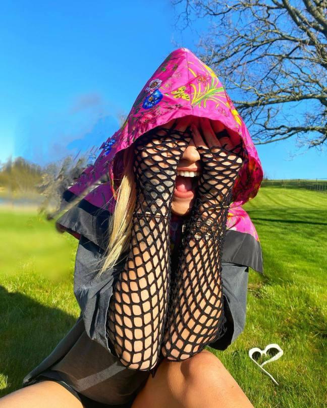 Rita Ora Beautiful