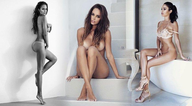 Susanna Canzian Beautiful Ass