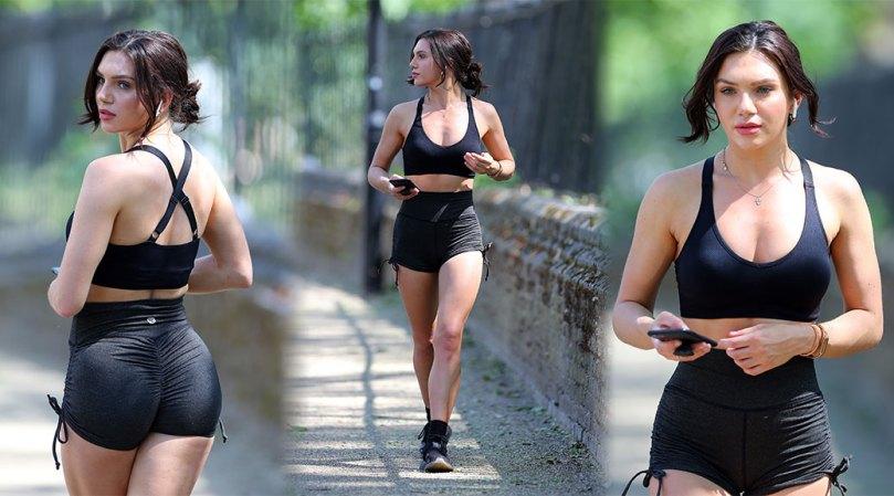 Alexandra Cane Hot Body