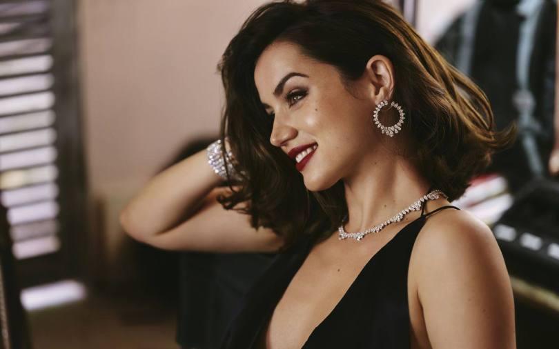 Ana De Armas Beautiful