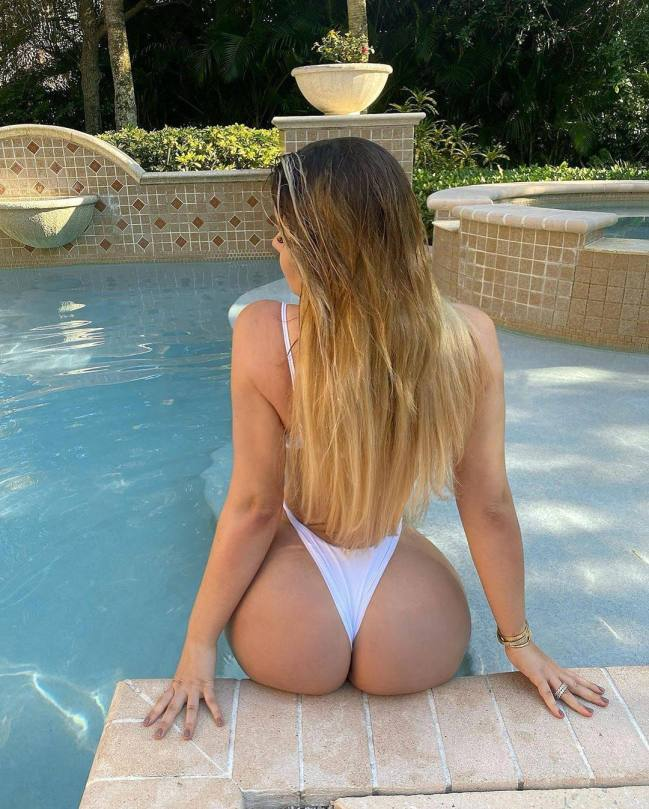 Anastasia Kvitko Hot Big Ass