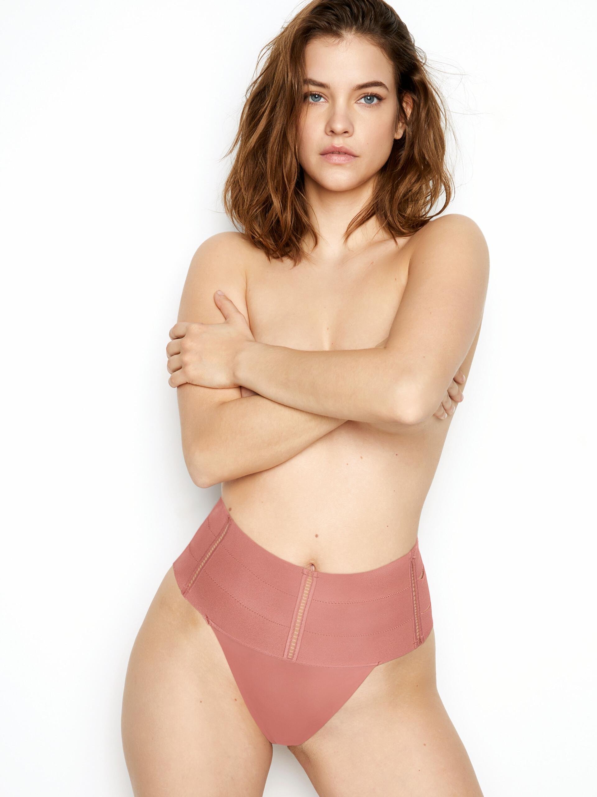 Barbara Palvin - Victorias Secret Lingerie Photoshoot