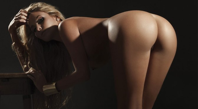 Belen Gimenez – Sexy Boobs and Ass in Naked Photoshoot for Playboy Plus (NSFW)