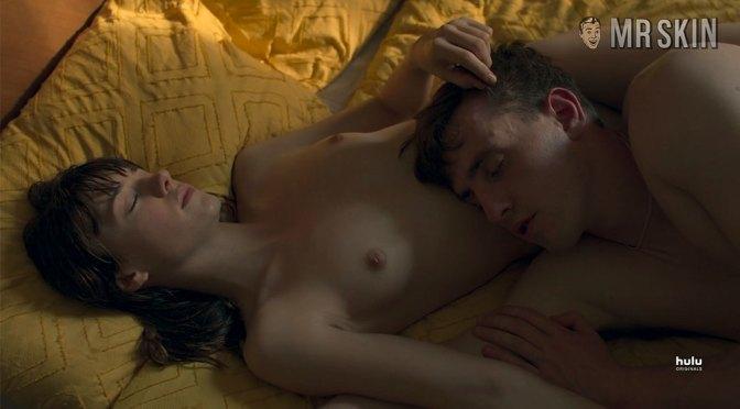 EPIC TV Nudity Roundup Plus 21-YO Alexandra Daddario!
