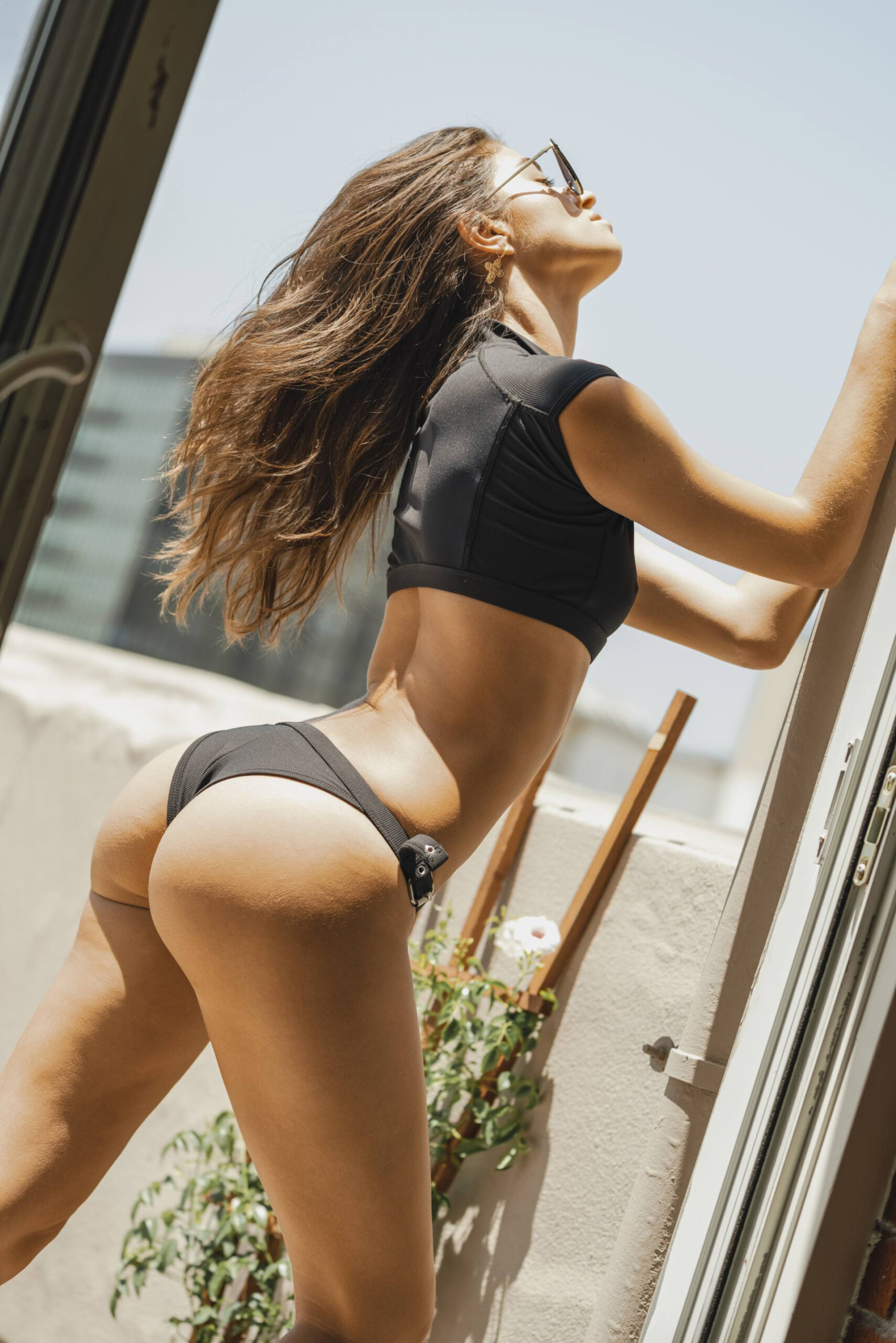 Daniela Lopez Osorio Perfect Body In Racy Photos