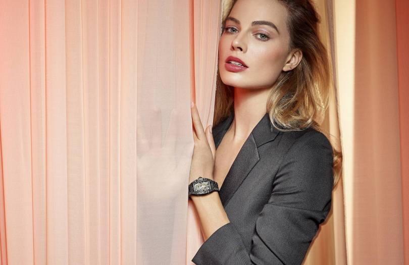 Margot Robbie Beautiful ()