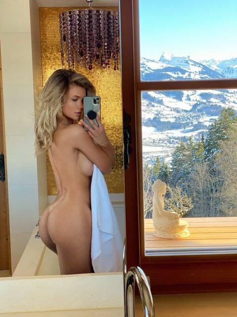 Natalya Krasavina Hot Pictures