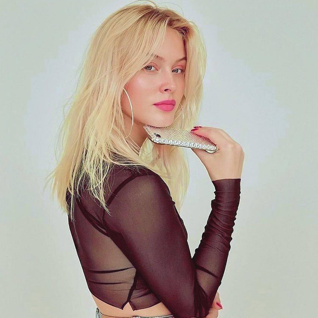 Zara Larson Beautiful