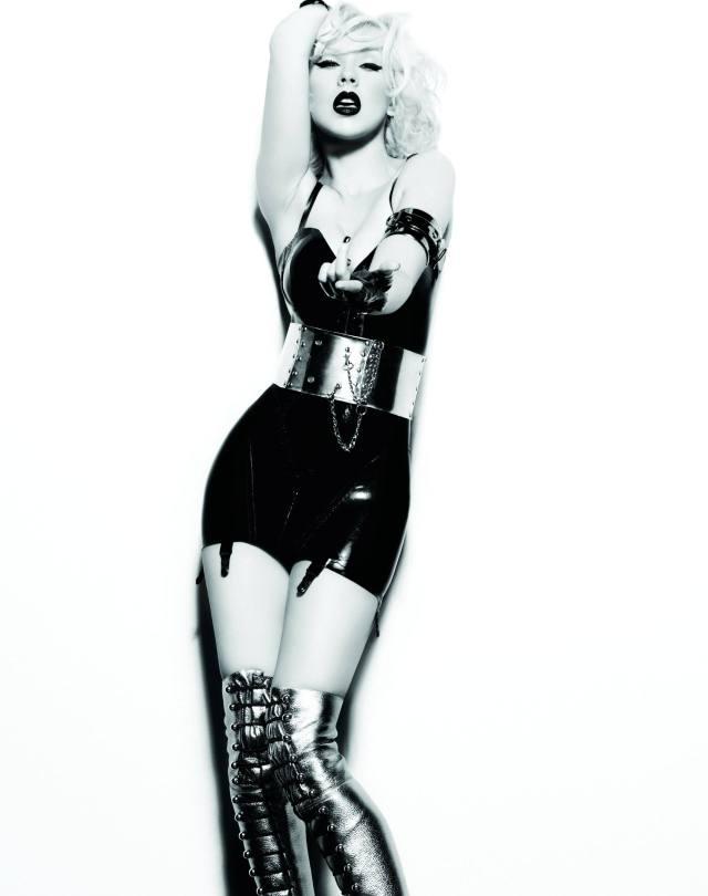 Christina Aguilera Beautiful Pics