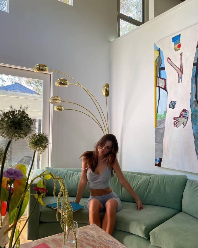 Emily Ratajkowski Beautiful