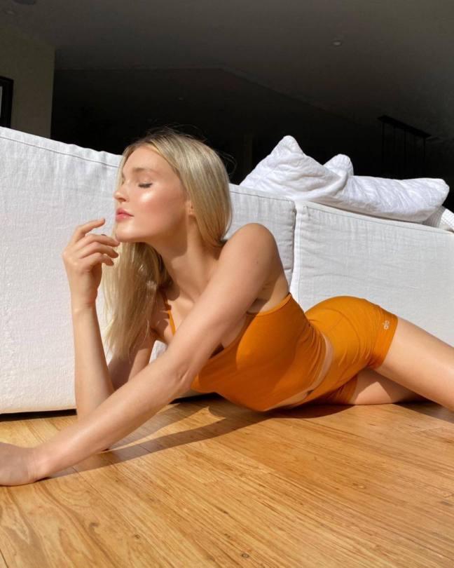 Joy Corrigan Hot Body