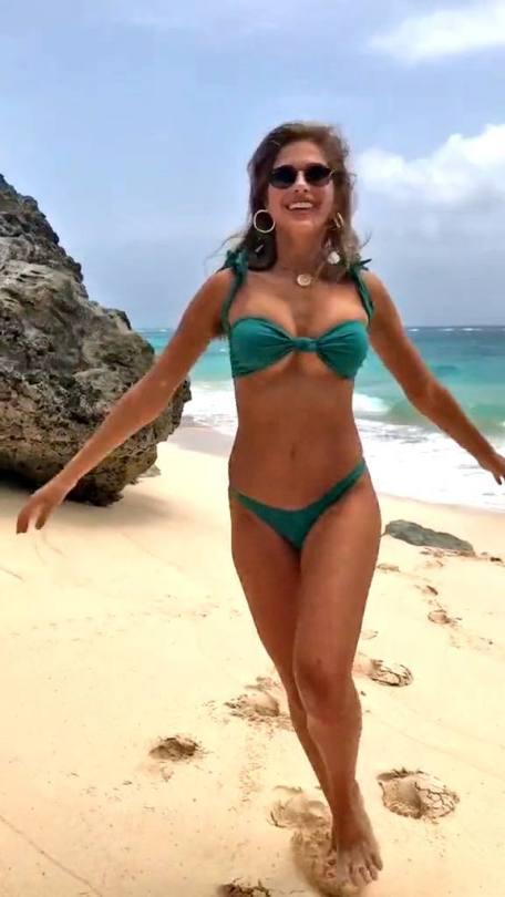 Kara Del Toro Hot Boobs And Ass