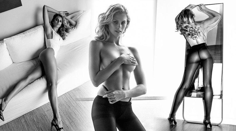 Natalie Jayne Roser Sexy Ass And Boobs