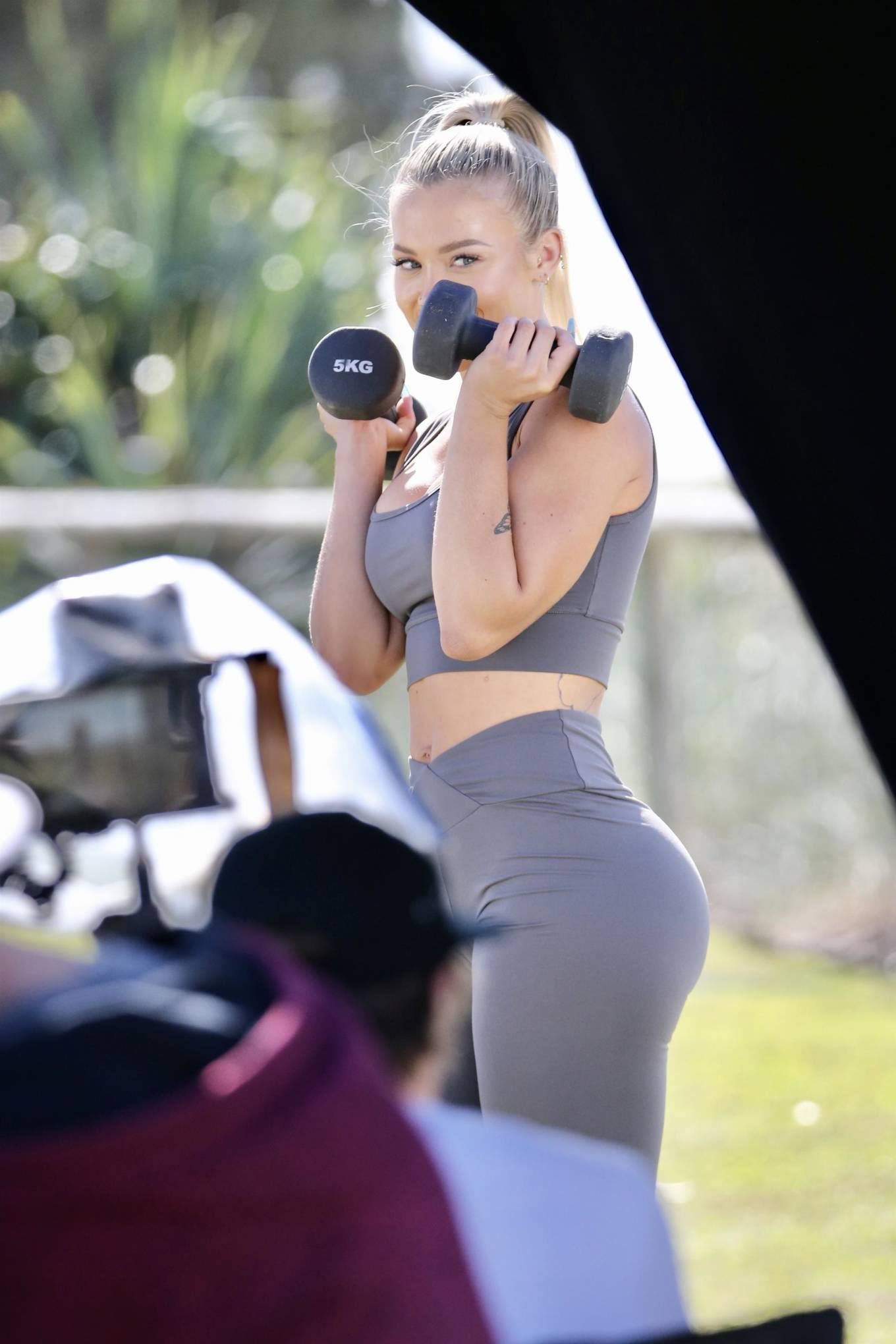 Tammy Hembrow Hot Body