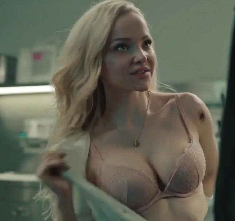 Dove Cameron Sexy Boobs
