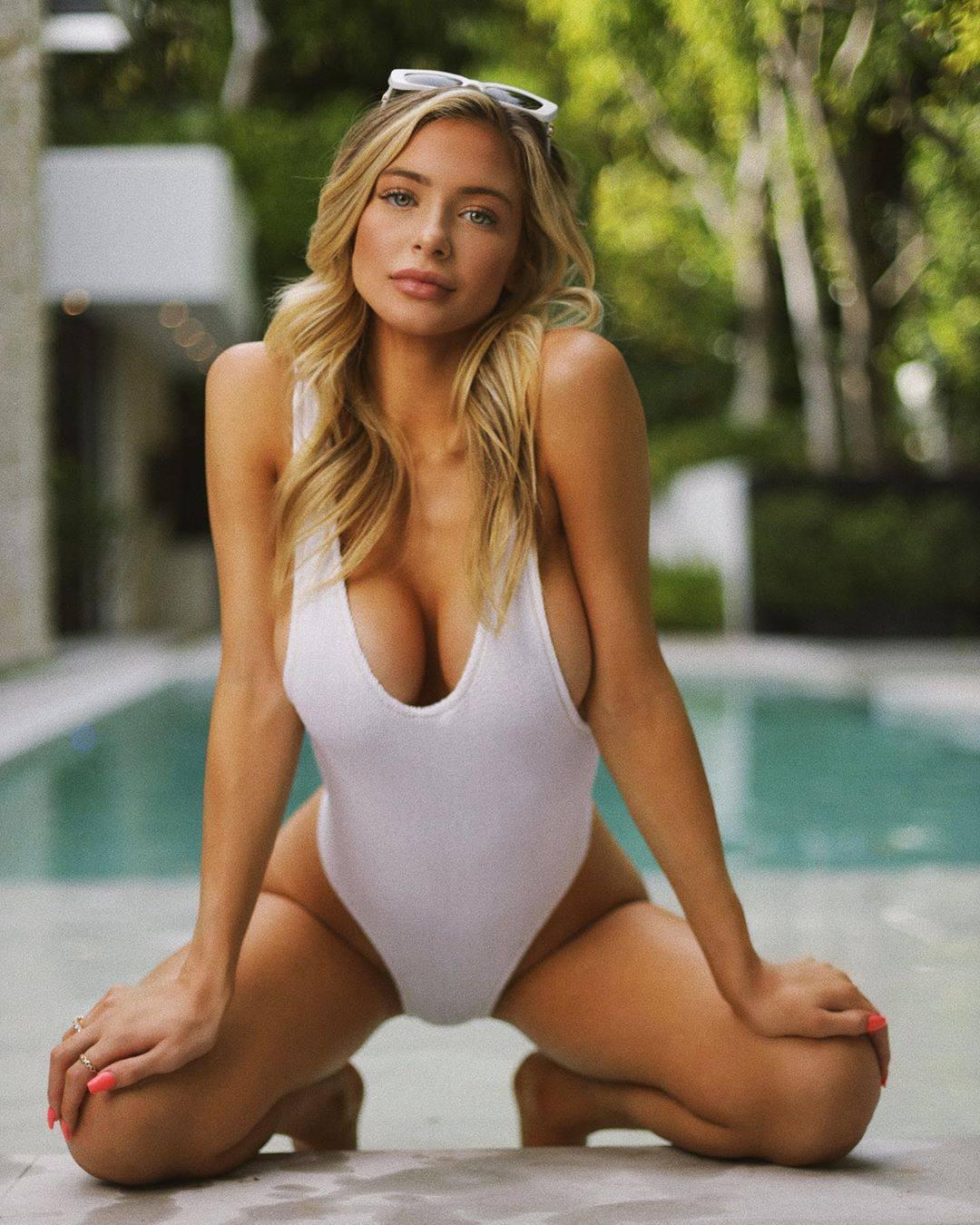 Hannah Palmer Fantastic Body
