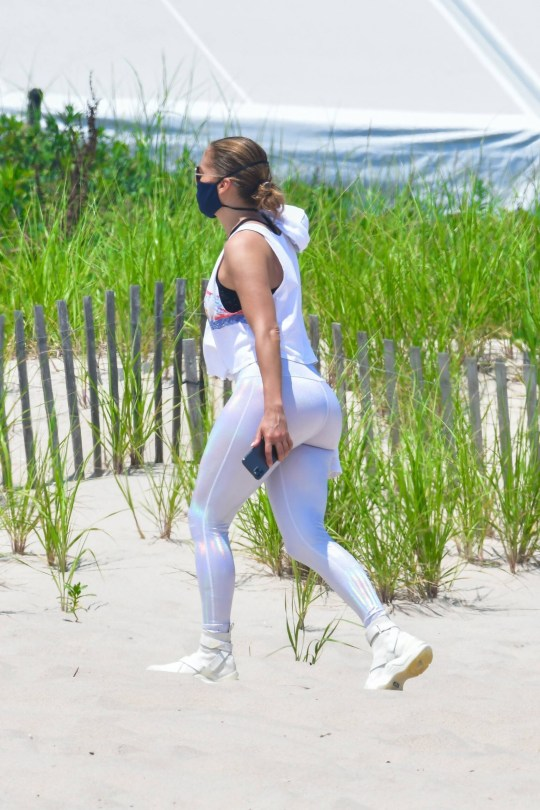 Jennifer Lopez Big Ass