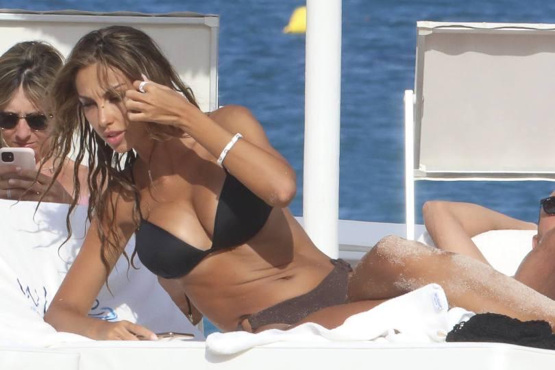 Madalina Ghenea Big Breasts