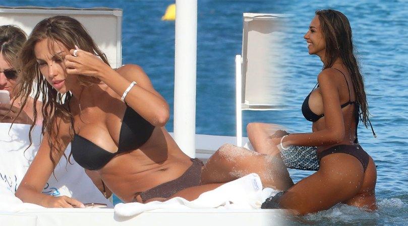 Madalina Ghenea Sexy Boobs And Ass In Bikini