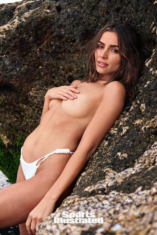 Olivia Culpo Beautiful Bikini Photoshoot