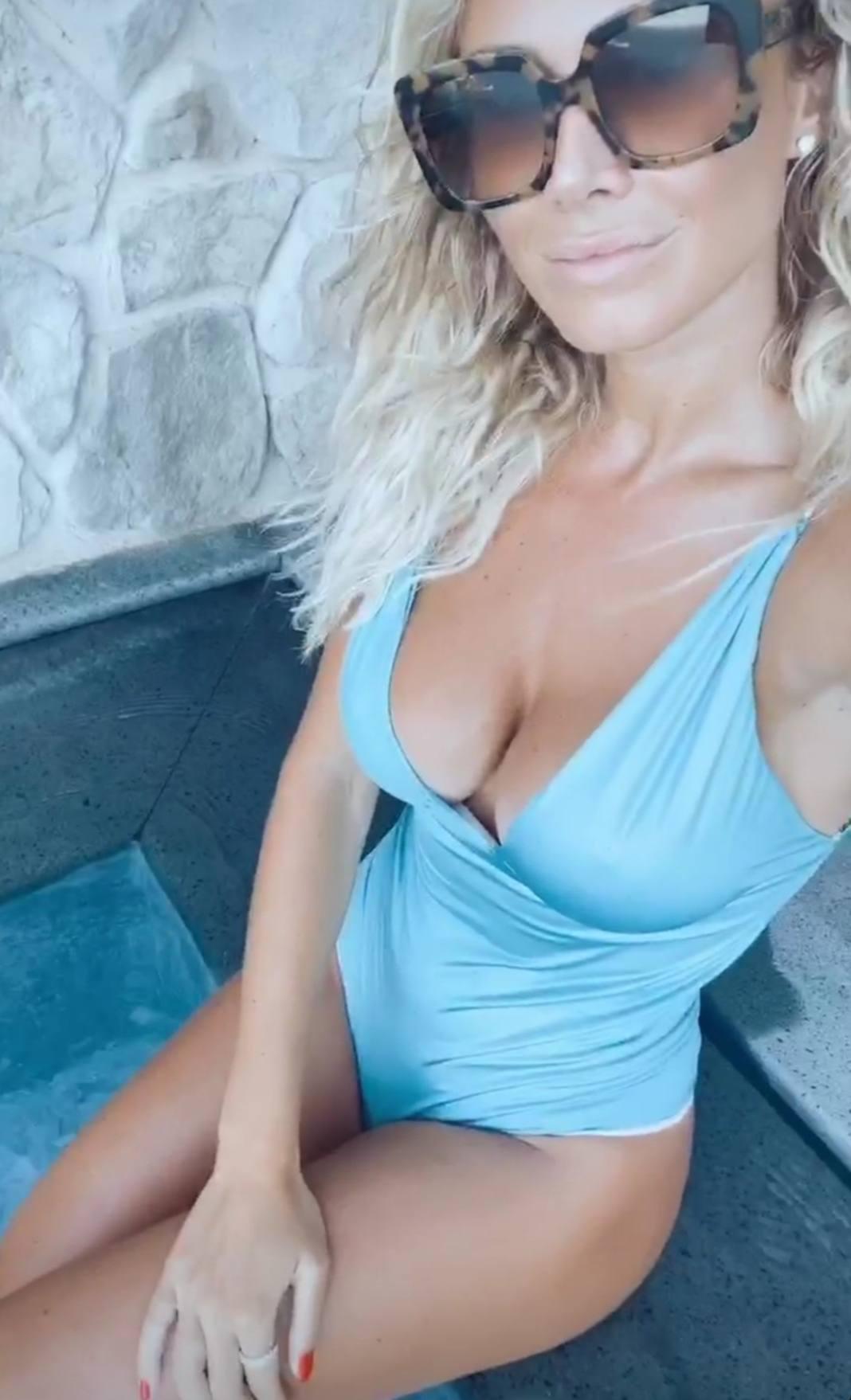 Diletta Leotta Hot Breasts