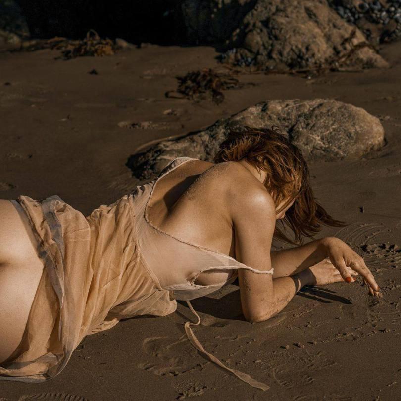 Kaili Thorne Naked Pics