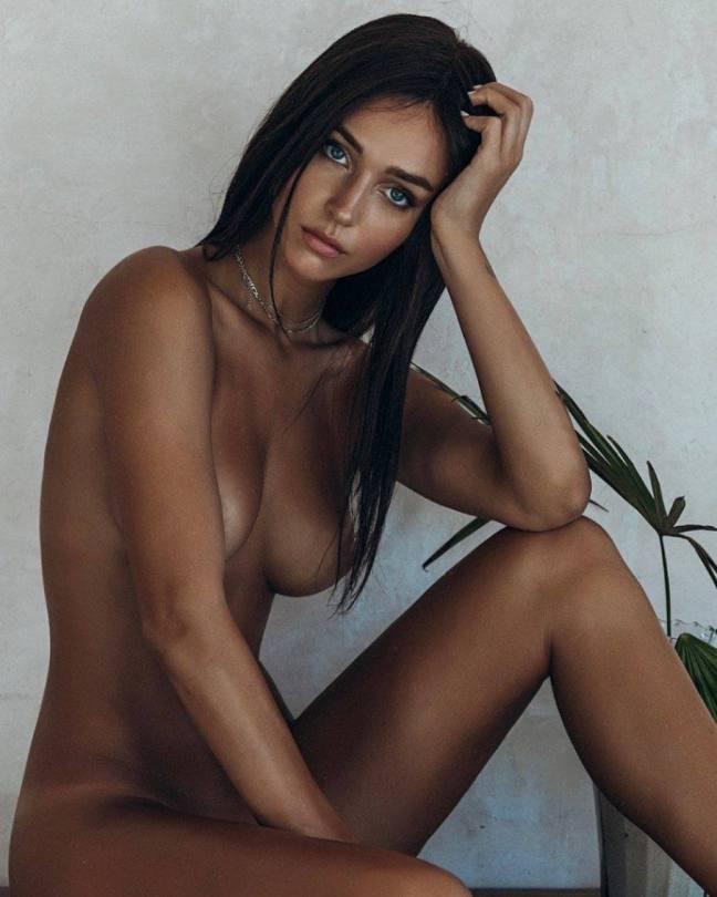 Rachel Cook Topless