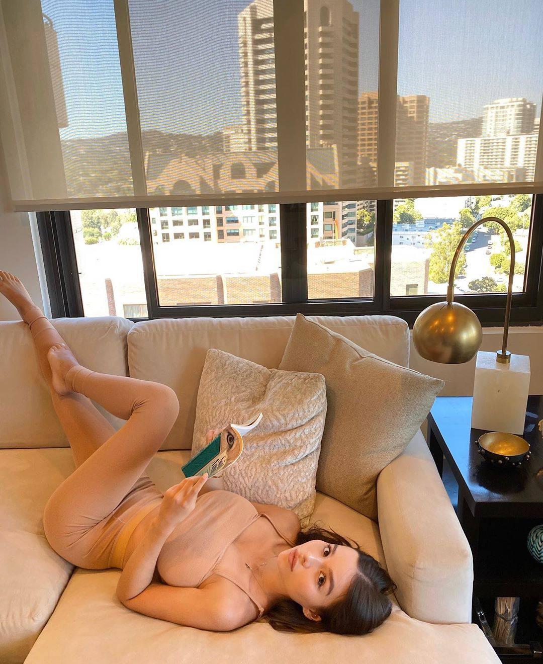 Sophie Mudd Hot Body