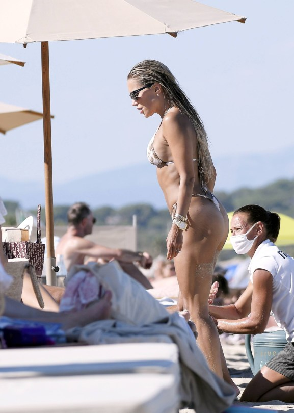 Sylvie Meis Perfect Ass