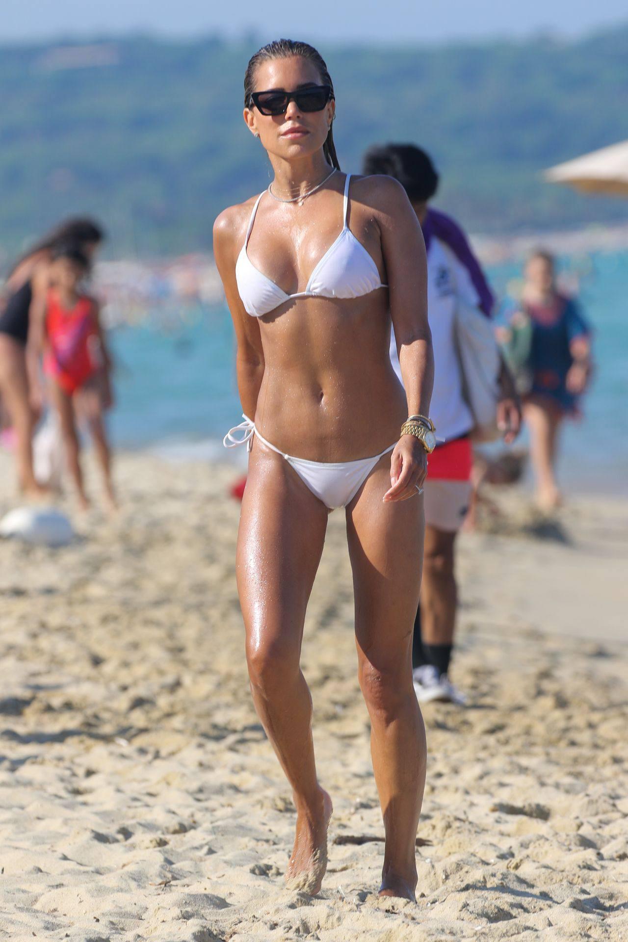 Sylvie Meis Perfect Boobs