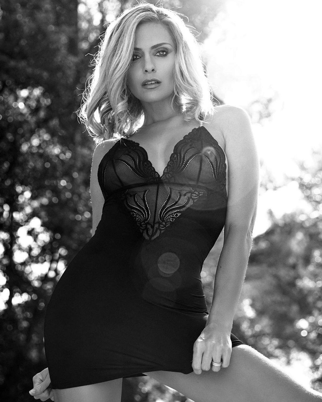 Clara Morgane - Beautiful Body in Sexy Photoshoot for 2021 Calendar