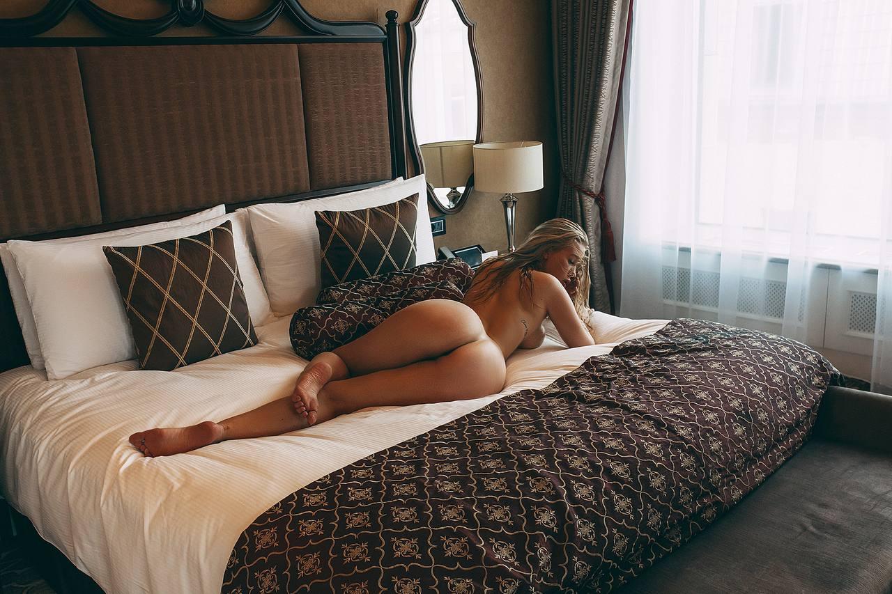 Elizaveta Barysheva Hot Body