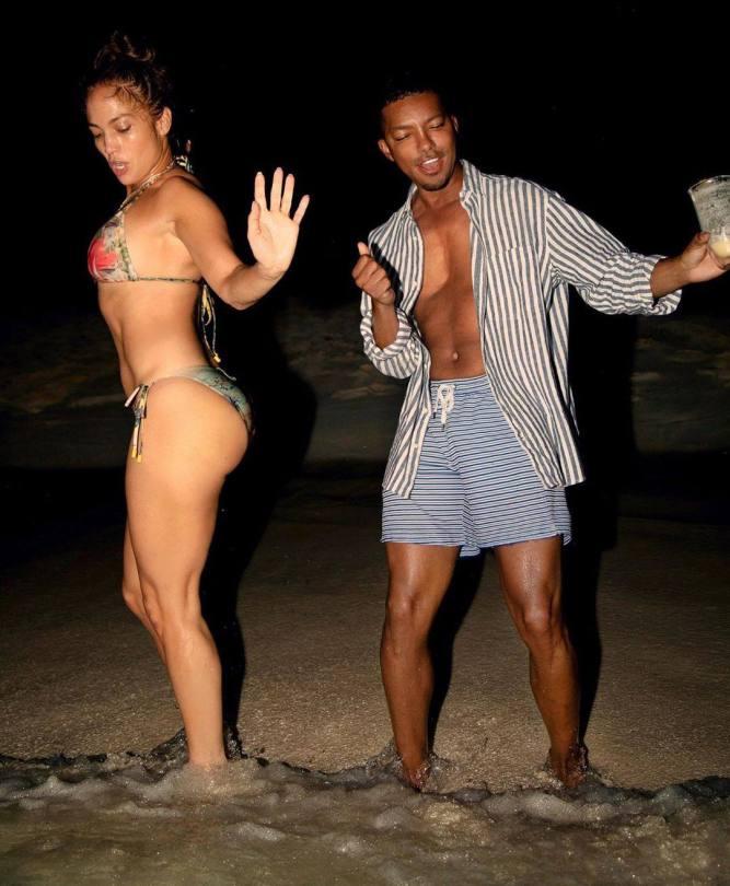 Jennifer Lopez Sexy Big Ass