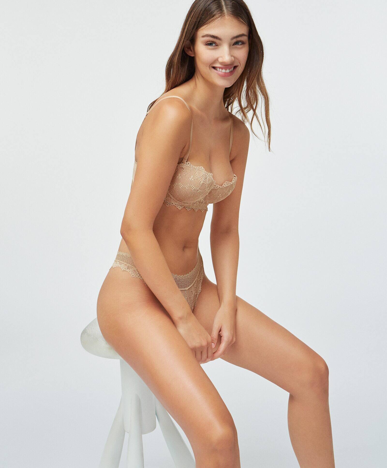 Lorena Rae Tiny Lingerie