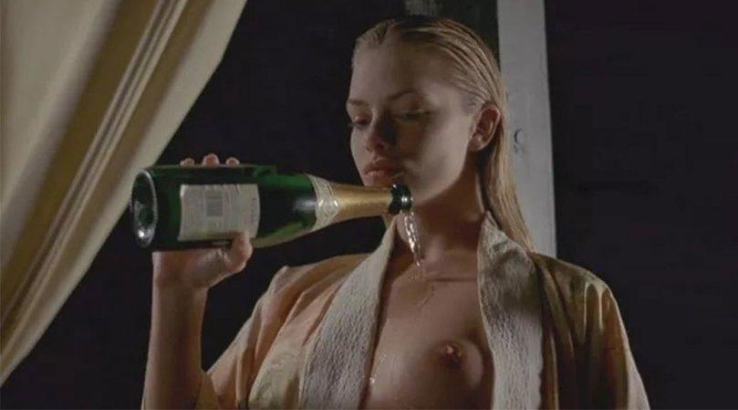 Naked Celebs In Champagne Scenes