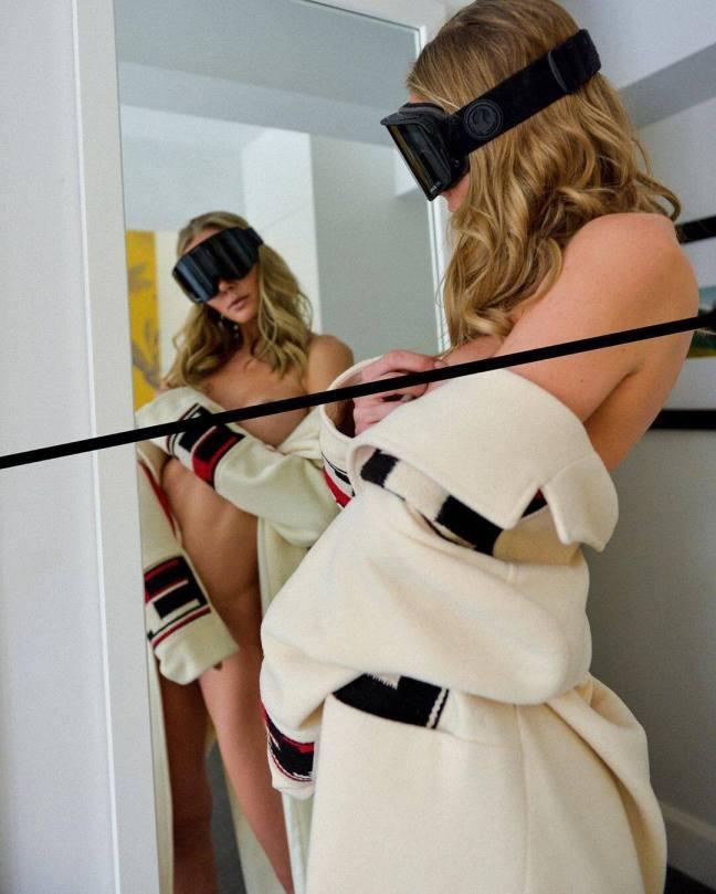 Natalie Horton Topless