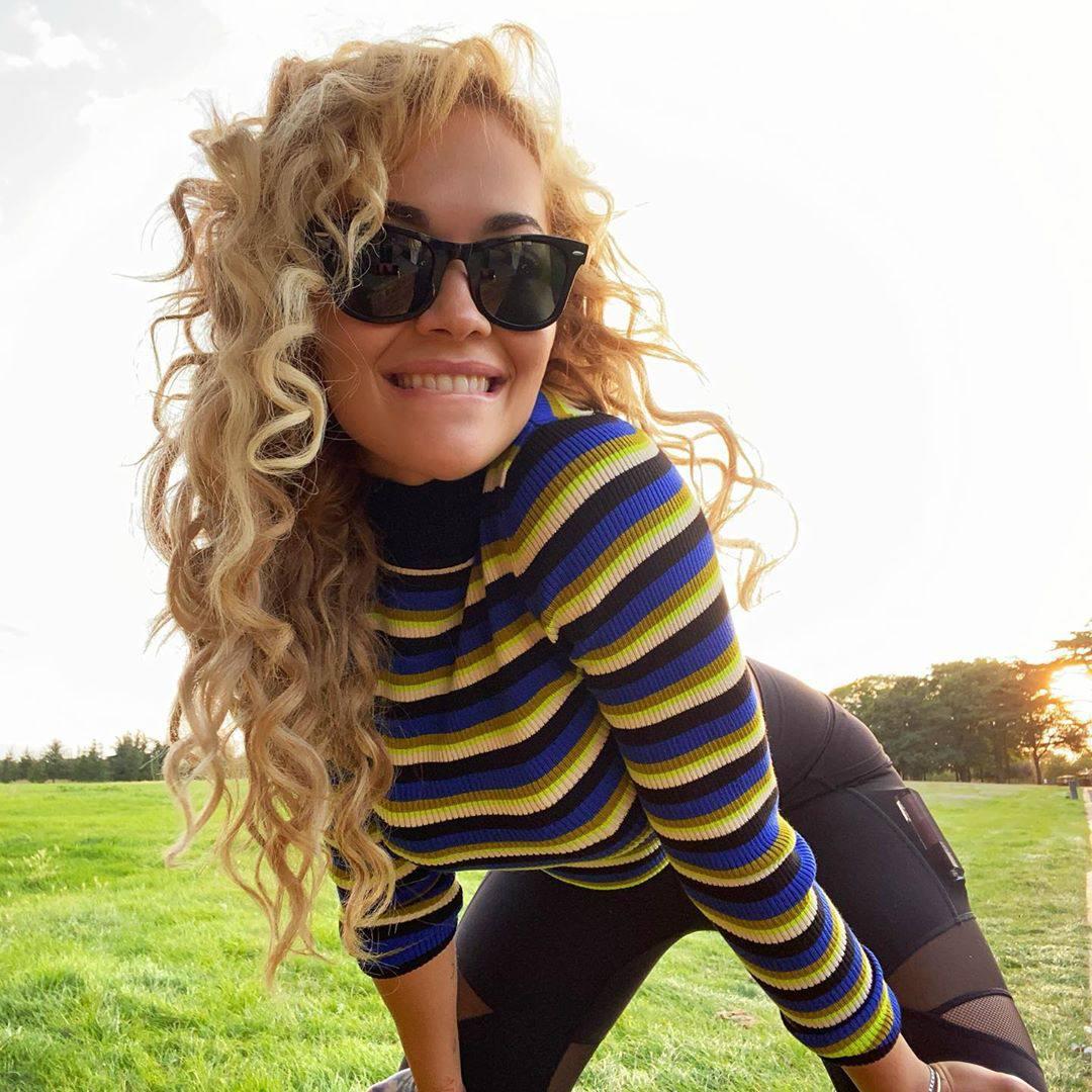 Rita Ora Hot Pic