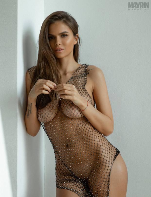 Viktoria Odintcova Naked