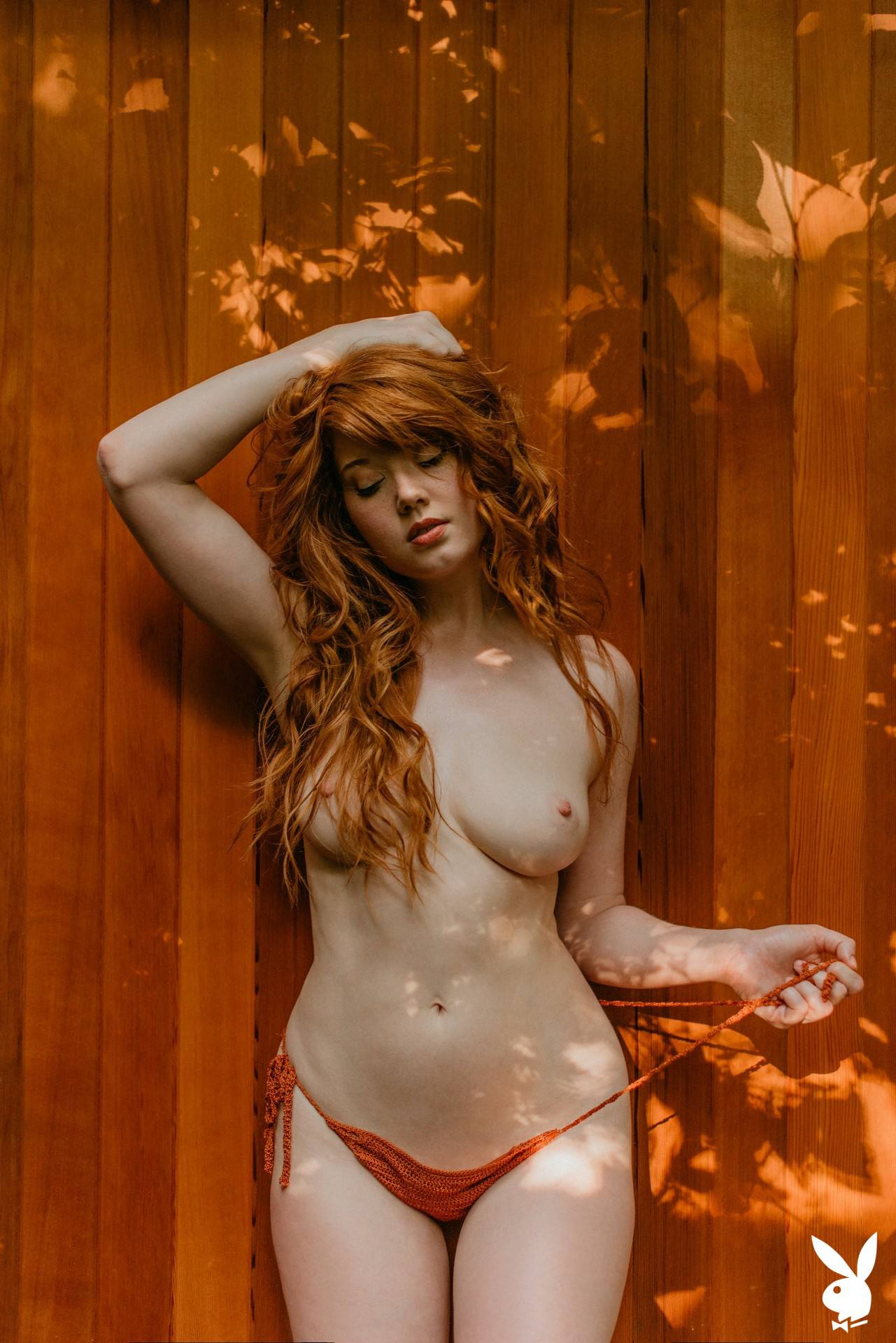 Amber Rose Naked