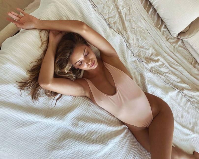 Cassie Amato Sexy Body
