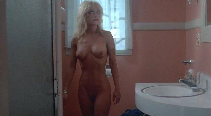 Linnea Quigley Full Frontal Nudity