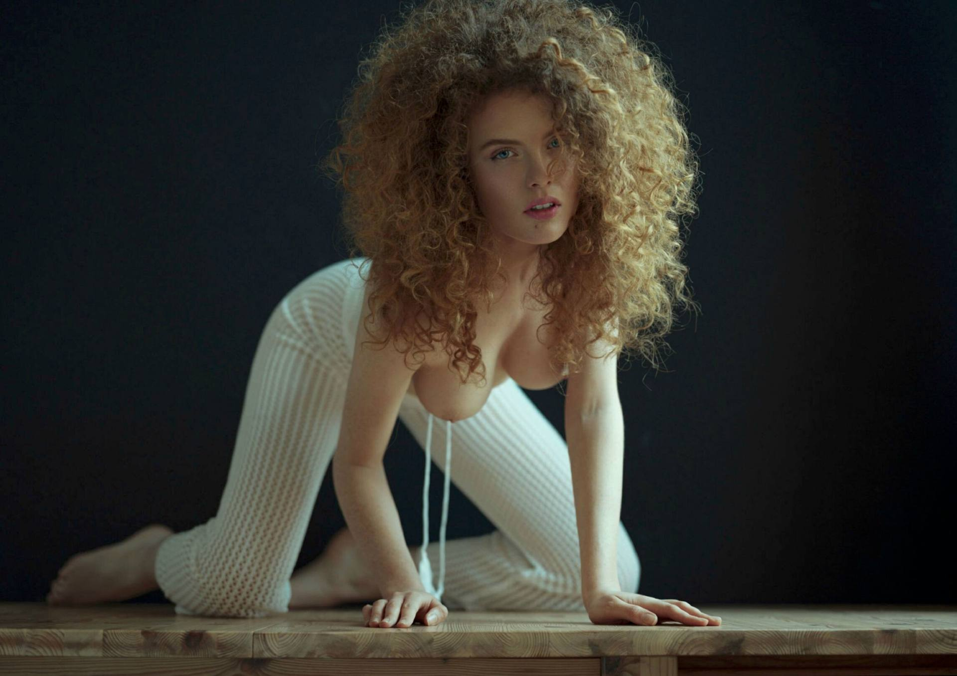 Magdalena Szczepanska Topless