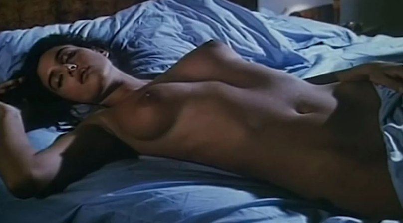 Monica Bellucci Naked