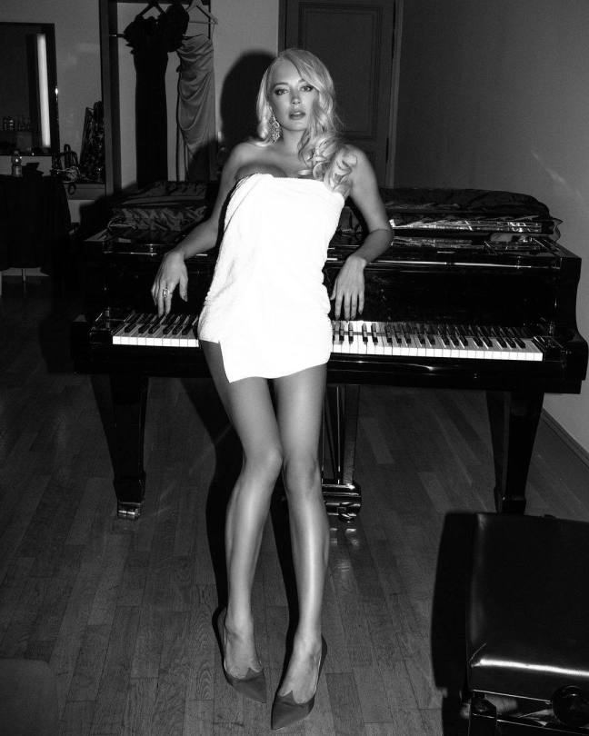 Caroline Vreeland Sexy