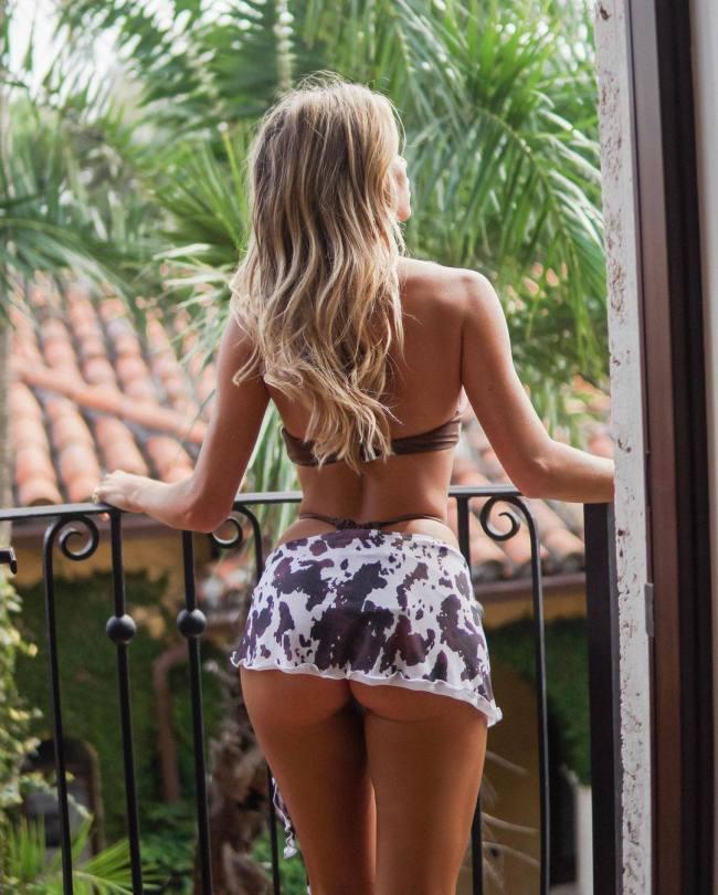 Cindy Prado Hot Body