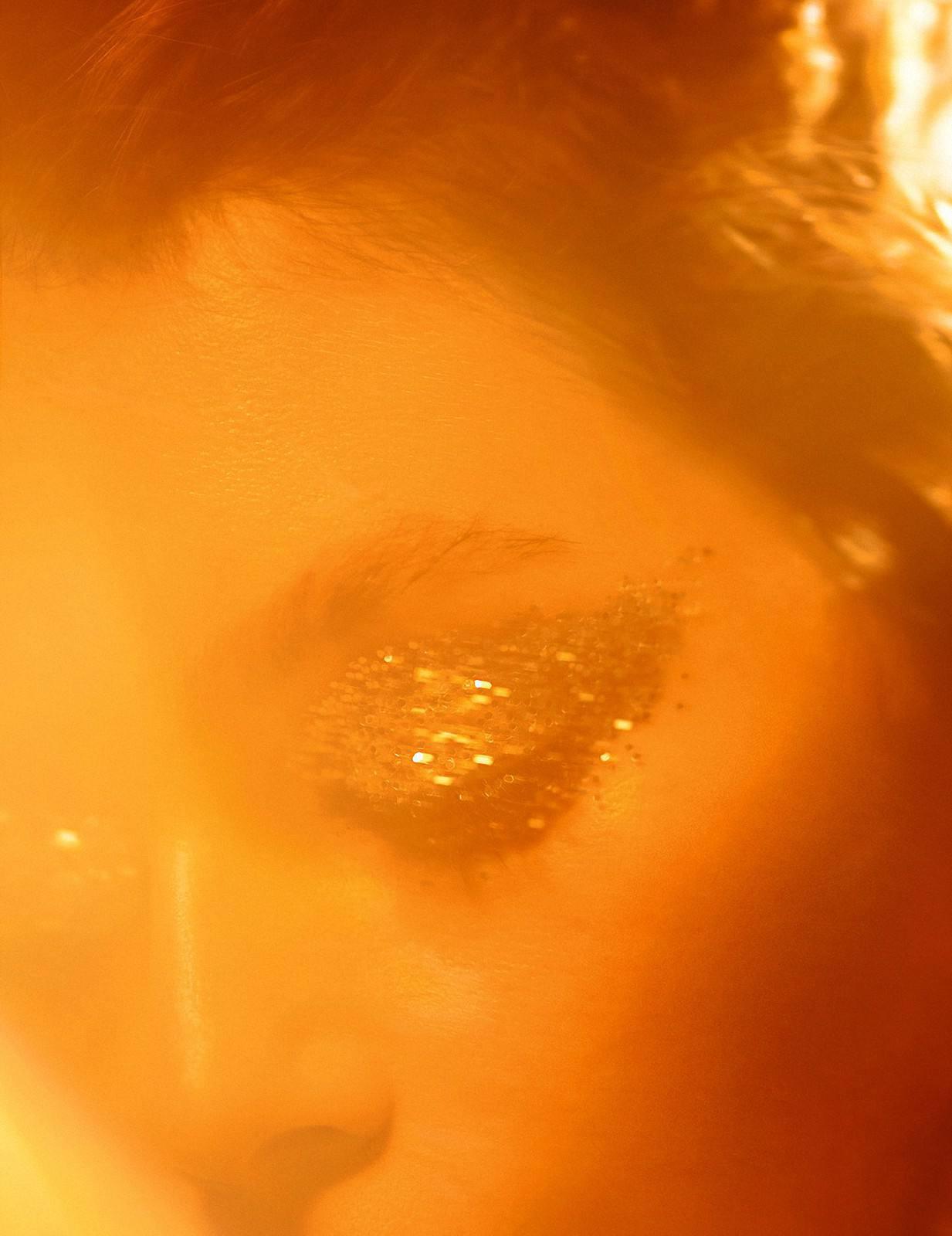 Kaia Gerber Beautiful Photoshoot