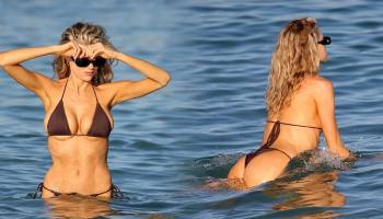 Charlotte Mckinney Sexy Big Tits