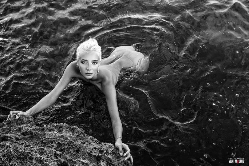 Ekataterina Alina Shiryaeva Topless Pics